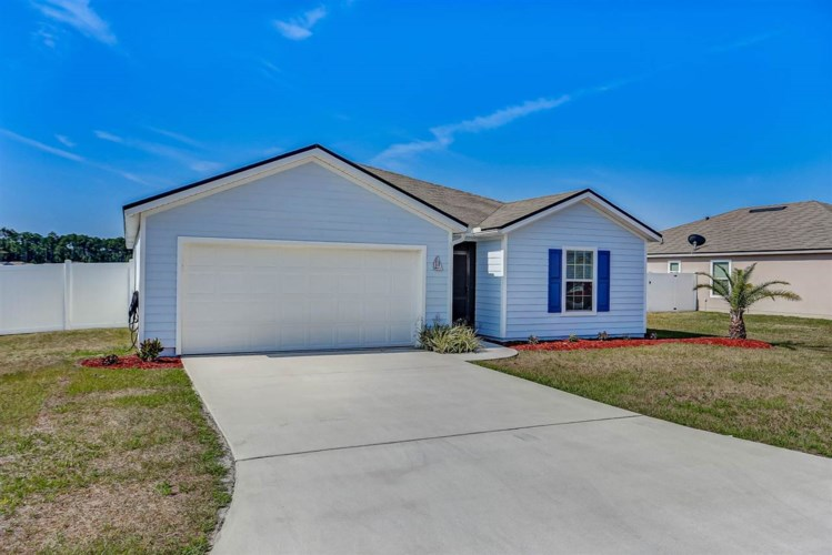 213 Blue Creek Way, St Augustine, FL 32086