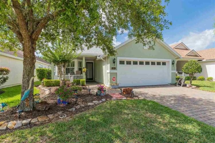 681 Copperhead Circle, St Augustine, FL 32092