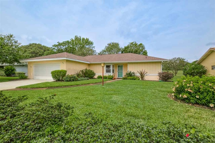 768 Gilda Drive, St Augustine, FL 32086