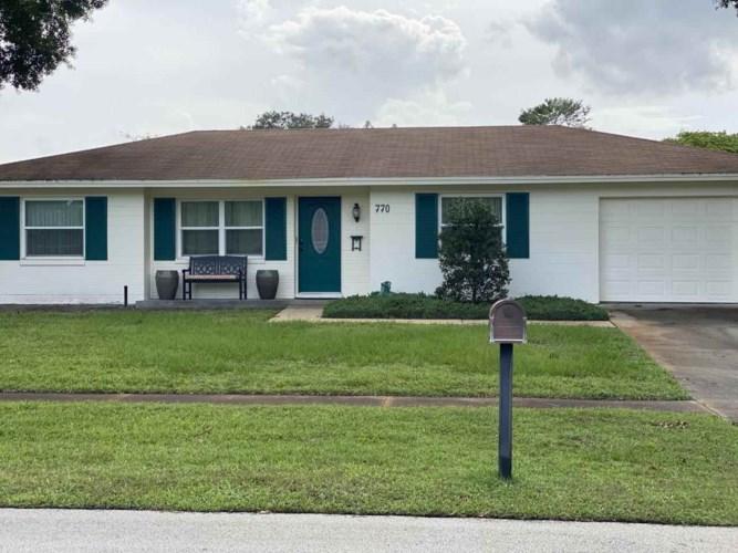 770 Medina Ave, St Augustine, FL 32086