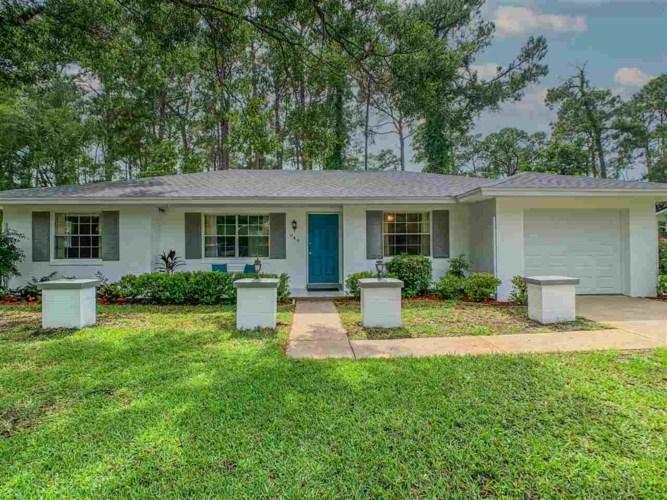 949 Espinado Ave, St Augustine, FL 32086