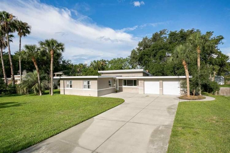 20 Montrano Ave, St Augustine, FL 32080