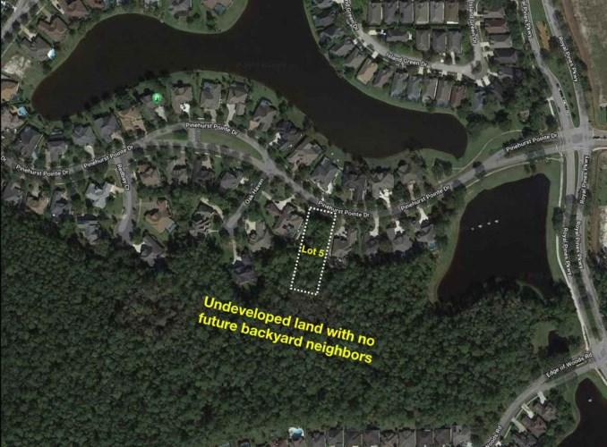 133 Pinehurst Pointe Drive, St Augustine, FL 32092