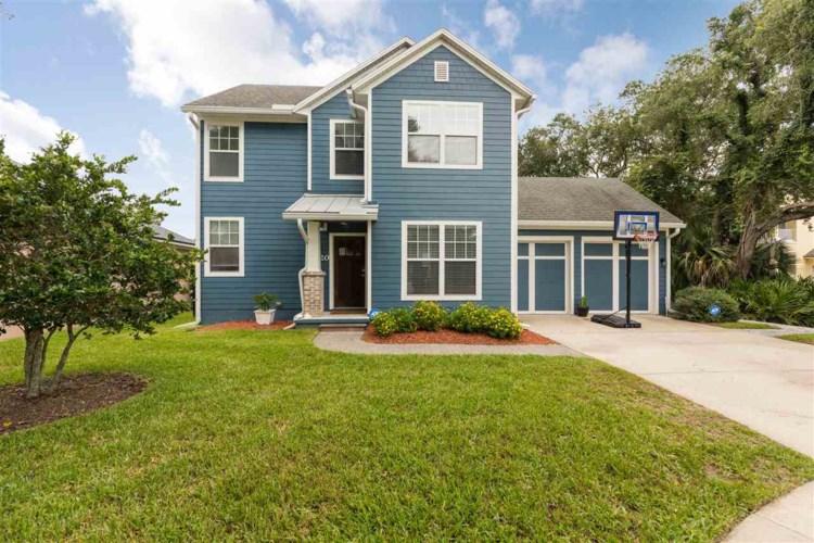 620 Sun Down Circle, St Augustine, FL 32080