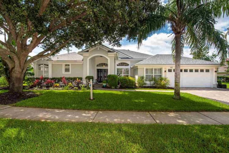 401 San Nicolas Way, St Augustine, FL 32080