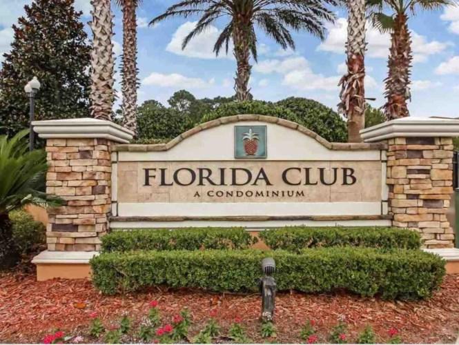 Garage 7B Florida Club Blvd., St Augustine, FL 32084