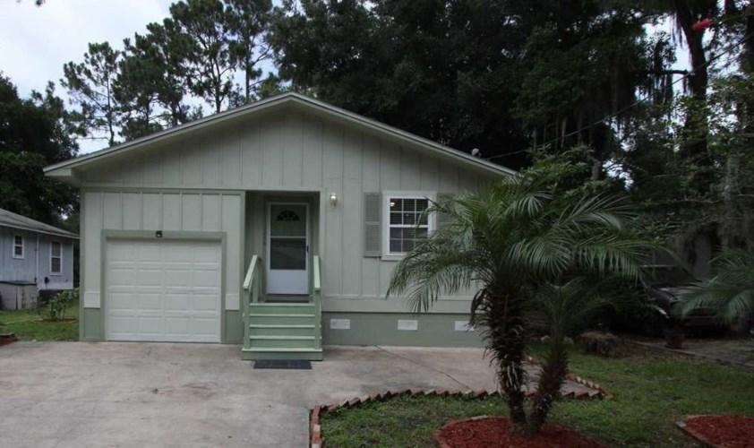1066 Puryear Street, St Augustine, FL 32084
