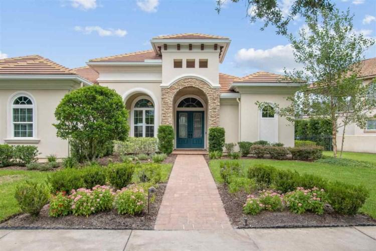 200 Pinehurst Pointe Drive, St Augustine, FL 32092