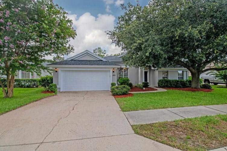 472 San Nicolas Way, St Augustine, FL 32080