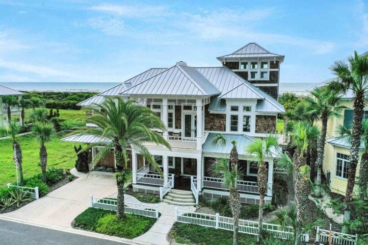 656 Ocean Palm Way, St Augustine, FL 32080