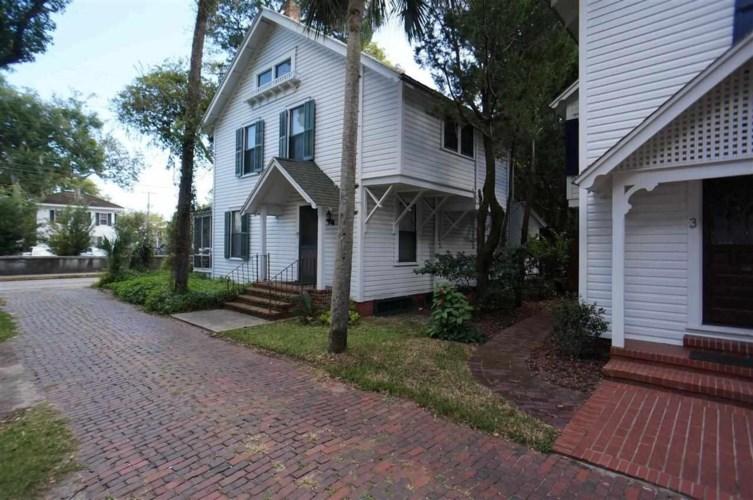 1 Palm Row, St Augustine, FL 32084