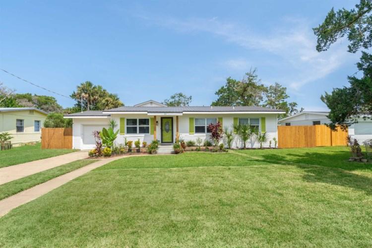 80 Coquina Avenue, St Augustine, FL 32080
