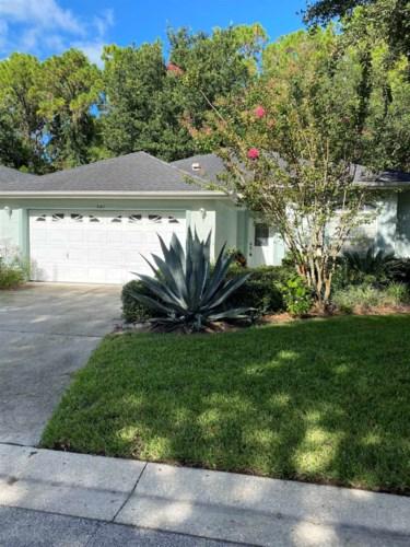 541 Boxwood Pl, St Augustine, FL 32086