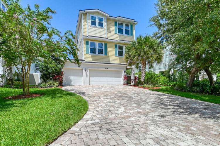 168 Lawn Ave, St Augustine, FL 32084