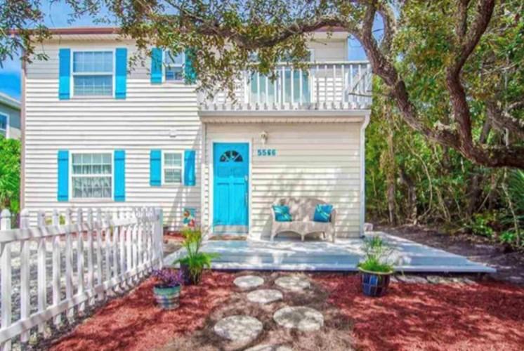 5566 A1a, St Augustine, FL 32080