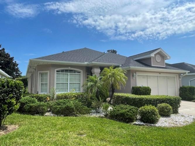 940 Ridgewood Ln, St Augustine, FL 32086