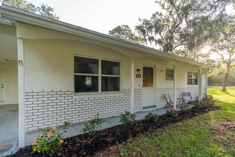 10 Crassoldi Street, St Augustine, FL 32080