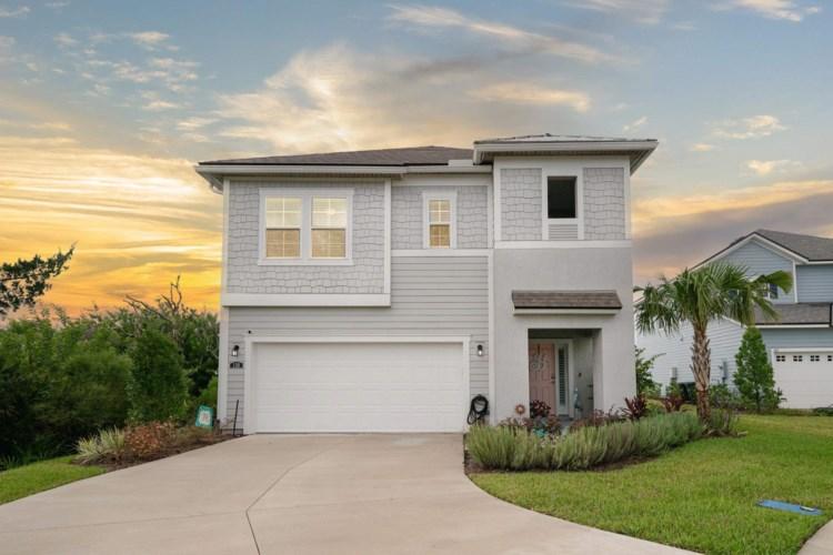 130 Saint Barts Ave, St Augustine, FL 32080