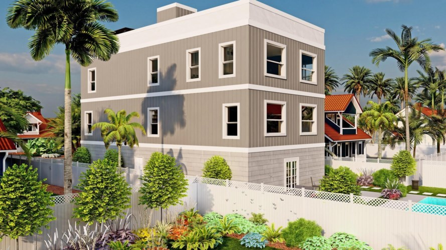 20 Inlet Place, St Augustine, FL 32080