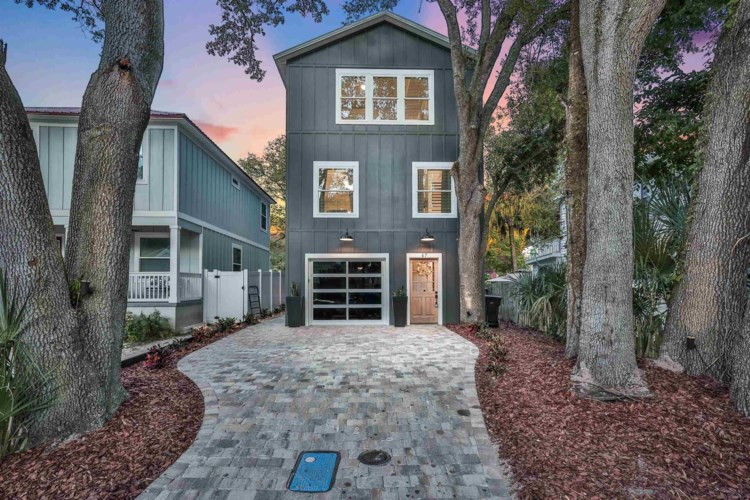 18 Inlet Place, St Augustine, FL 32080