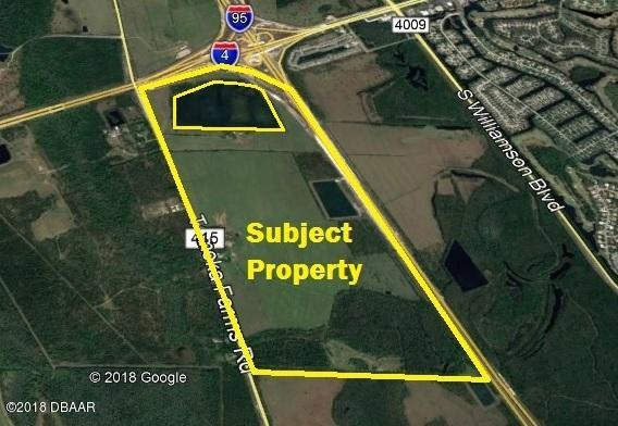 1661 Tomoka Farms Road , Port Orange, FL 32128