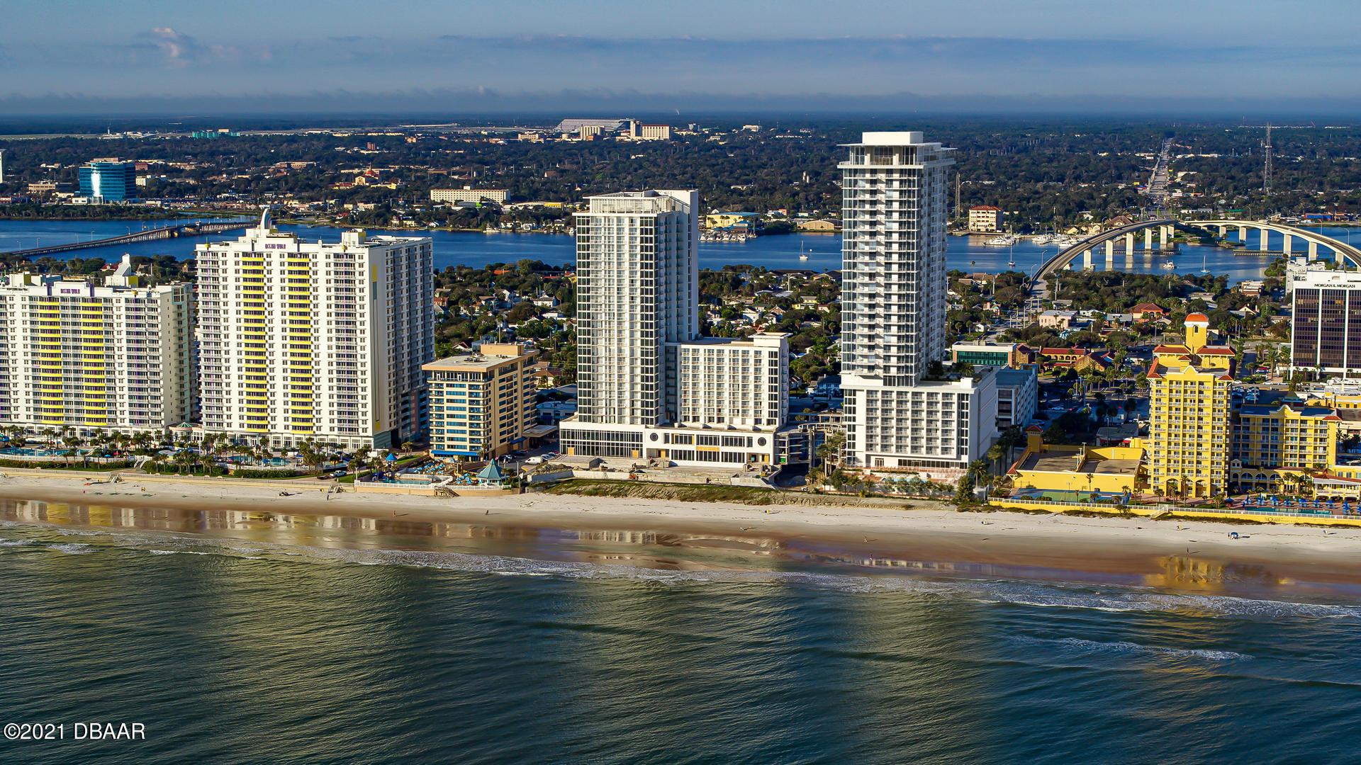 500 Atlantic Avenue Unit PH- East, Daytona Beach, FL 32118