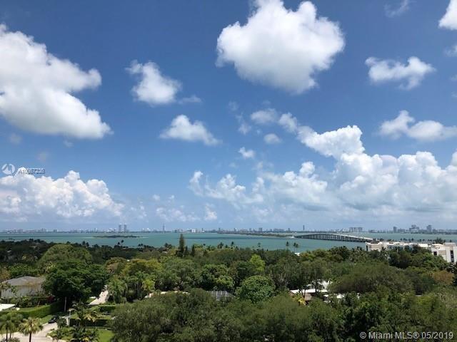 4250 Biscayne Blvd  #1001, Miami, FL 33137