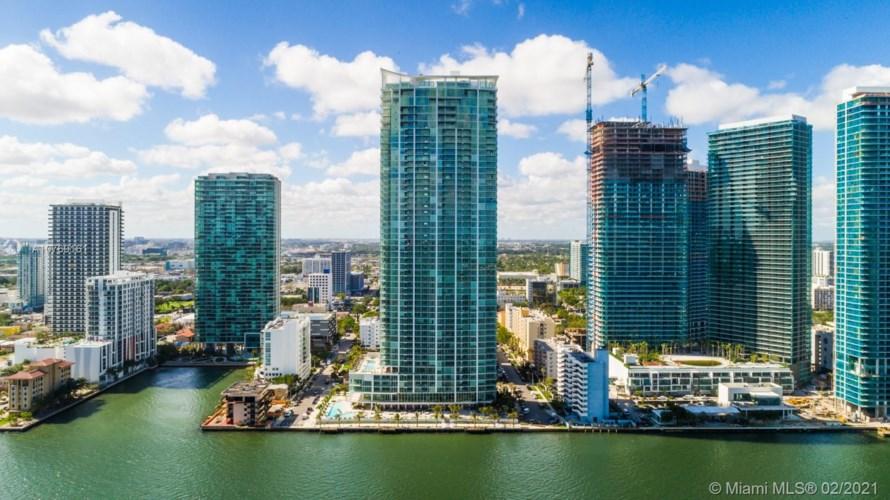 2900 NE 7th Ave  #2909, Miami, FL 33137