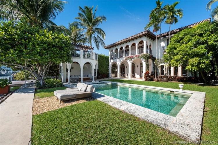 714 Lakeview Dr, Miami Beach, FL 33140