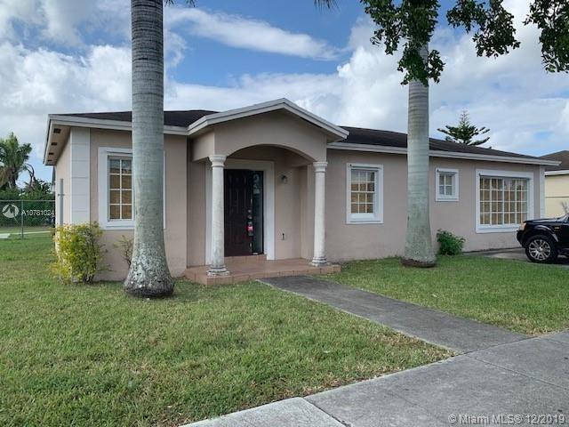 1210 NW 9th Ct, Florida City, FL 33034