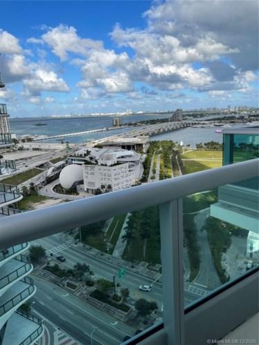 900 Biscayne Blvd  #2510, Miami, FL 33132