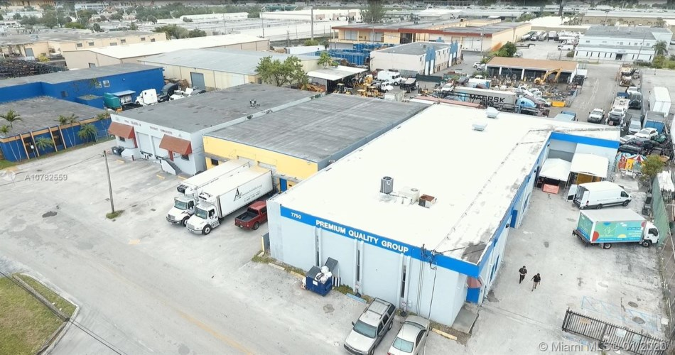 7750 NW 73rd Ct, Medley, FL 33166