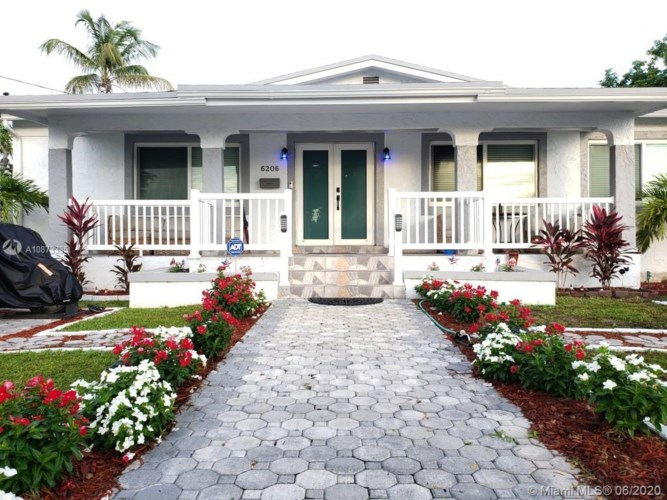 6206 SW 10th Ter, West Miami, FL 33144