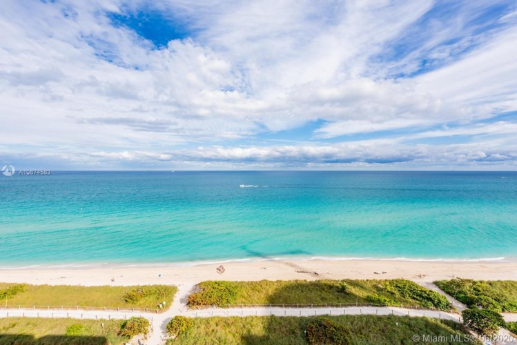 8777 Collins Ave  #PH-A, Surfside, FL 33154