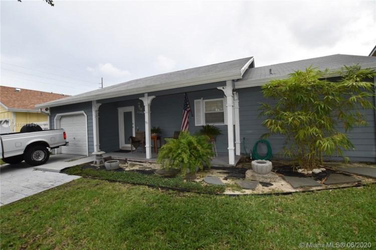 15042 SW 143rd Pl, Miami, FL 33186