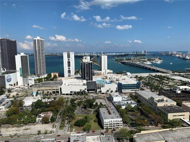 1600 NE 1 Ave  #3601, Miami, FL 33132