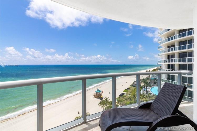 18683 COLLINS AVE  #1001, Sunny Isles Beach, FL 33160