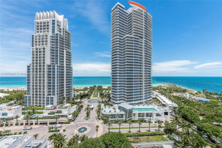 50 S Pointe Dr  #514, Miami Beach, FL 33139