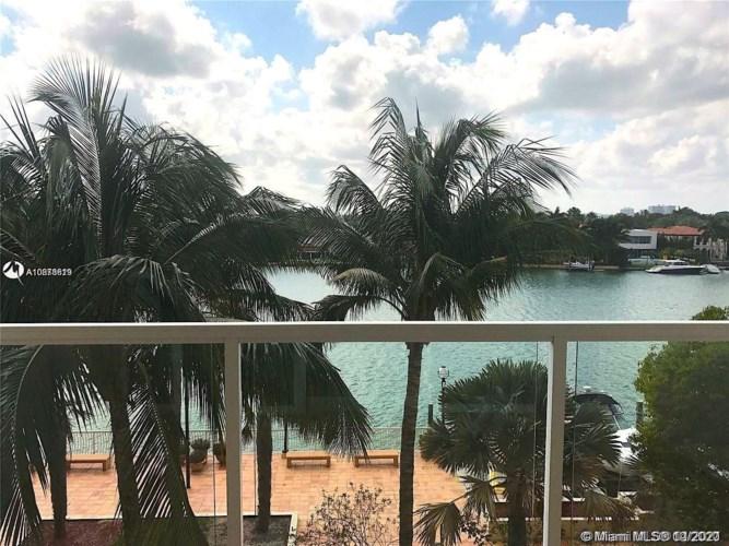 5600 Collins Ave  #5N, Miami Beach, FL 33140