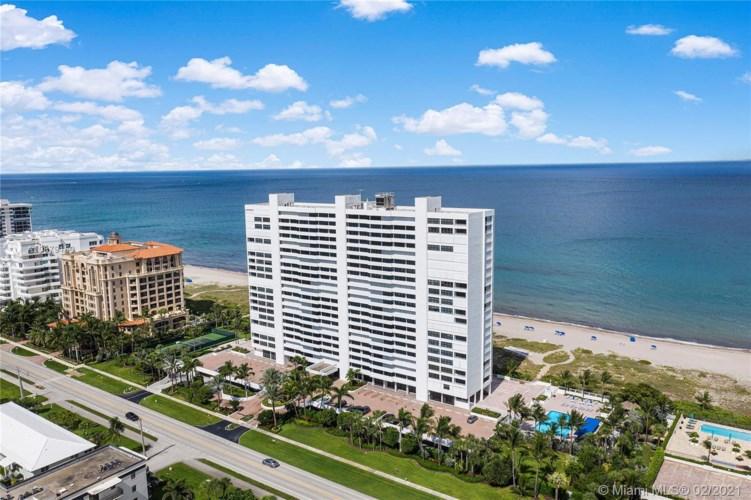 2600 S Ocean Blvd  #4-C, Boca Raton, FL 33432