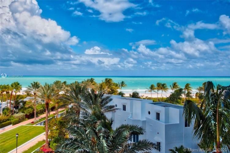 100 S POINTE DR  #609, Miami Beach, FL 33139