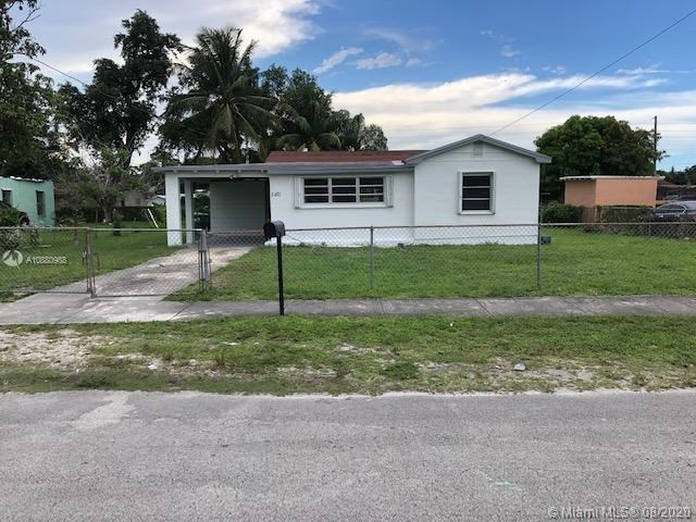 2421 NW 98th St, Miami, FL 33147