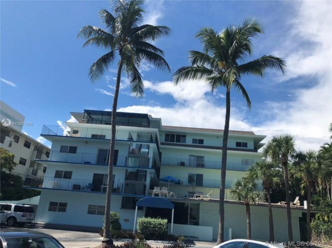 2539 S Bayshore Dr  #421AR, Miami, FL 33133