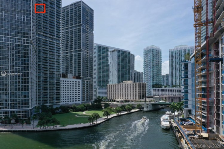 475 Brickell Ave  #3510, Miami, FL 33131