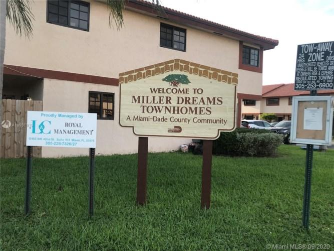 13260 SW 57th Ter  #11-8, Miami, FL 33183