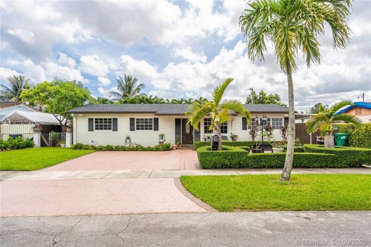 12340 SW 35th St, Miami, FL 33175