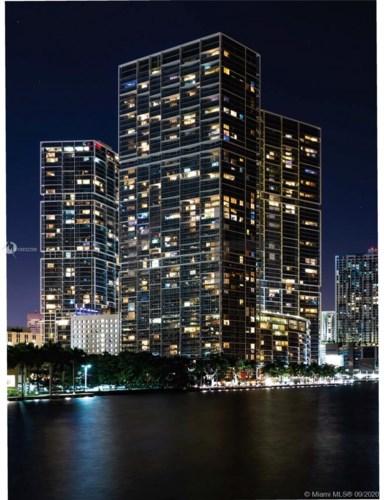 495 Brickell Ave  #1905, Miami, FL 33131