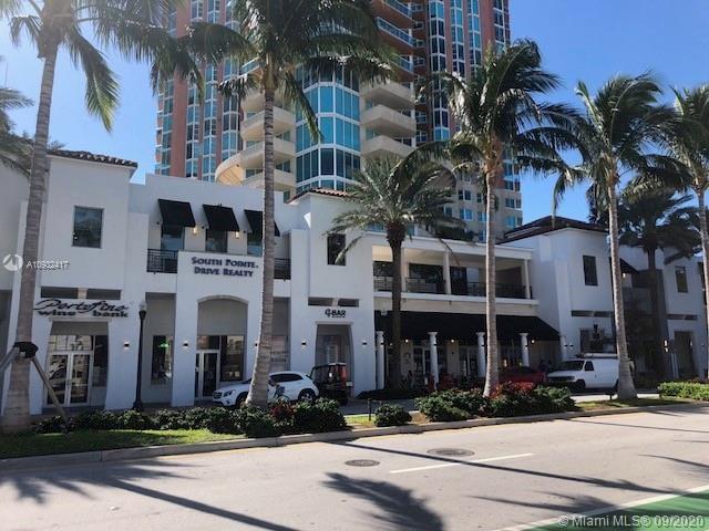 500 S Pointe  #140, Miami Beach, FL 33139