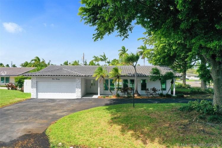 920 Diplomat Pkwy, Hollywood, FL 33019