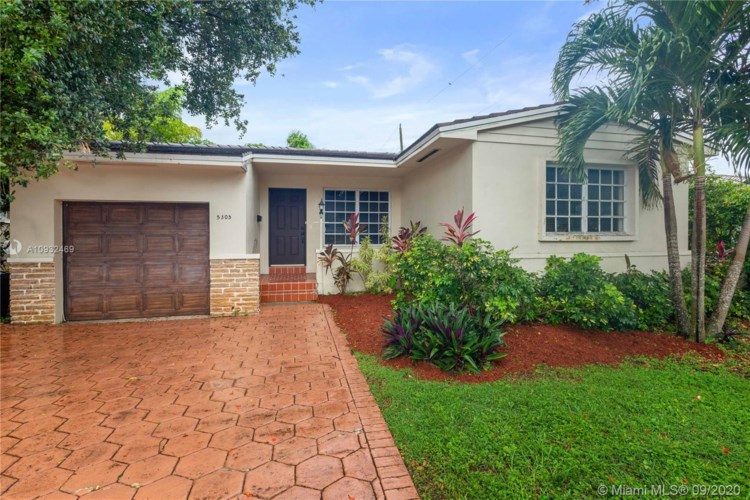 5305 Red Rd, Coral Gables, FL 33146